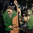 Vánoce a Silvestr ( 24.12. - 31.12. )